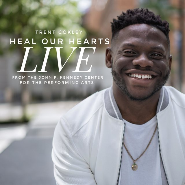 Heal Our Hearts Live