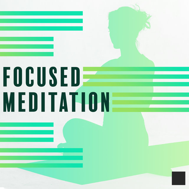 Focused Meditation - Tranquil Mindfulness Meditation, Spiritual Bliss