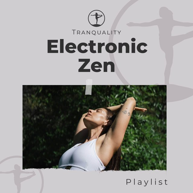 Electronic Zen Playlist