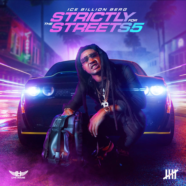 Strictly For The Streets 5