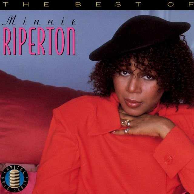 Capitol Gold: The Best Of Minnie Riperton