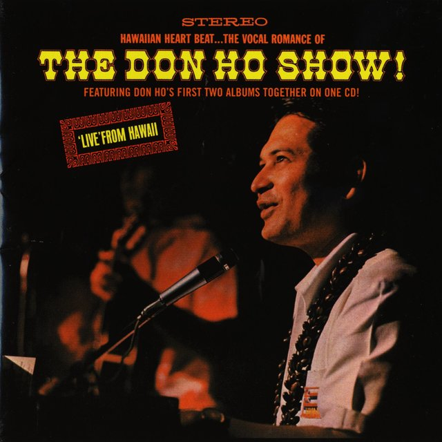 The Don Ho Show!