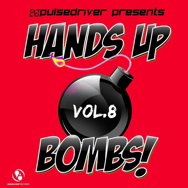 Hands Up Bombs!, Vol.8