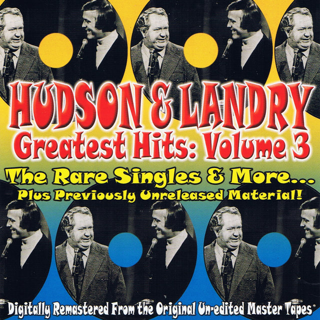 Hudson & Landry Greatest Hits Vol. 3