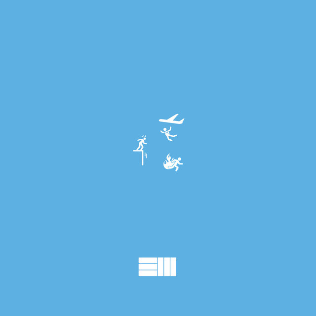 Cover art for album Nothin I Won't Do by Russ