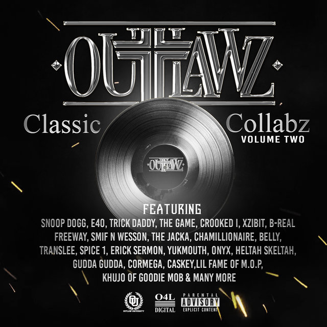 Classic Collabz, Vol. 2