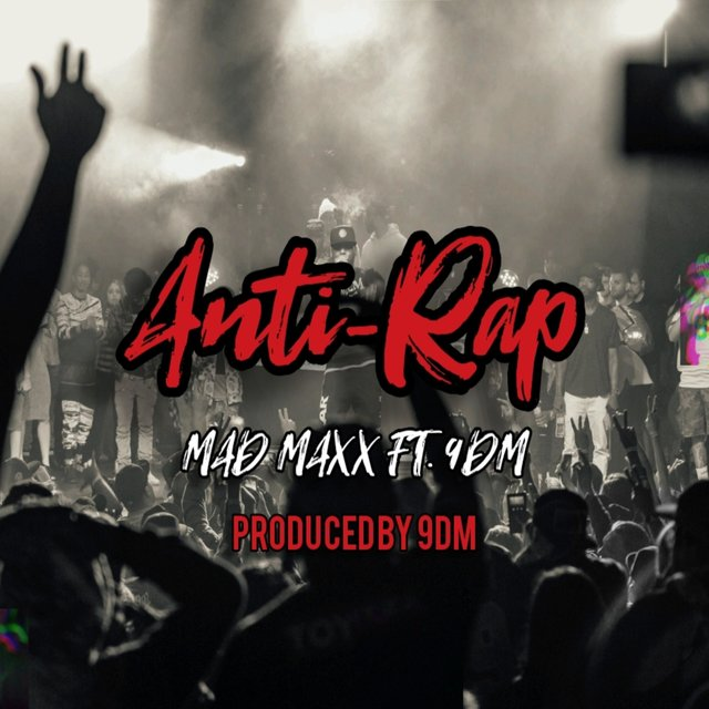 Anti-Rap (feat. 9dm)