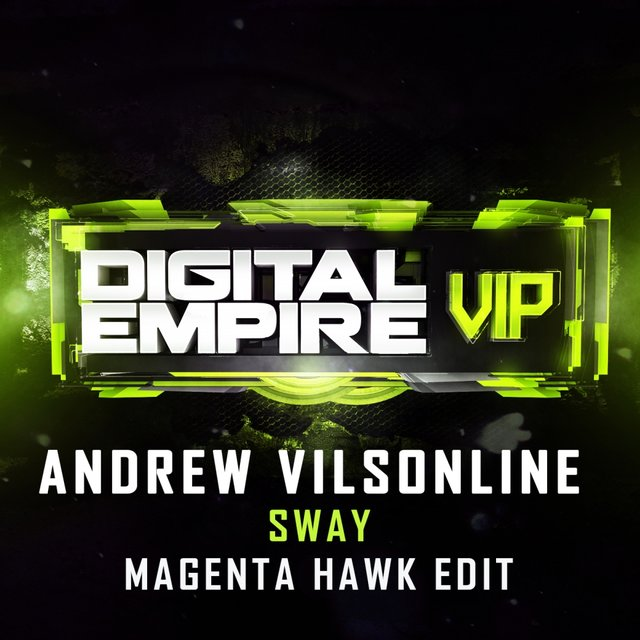 Sway (Magenta Hawk Edit)