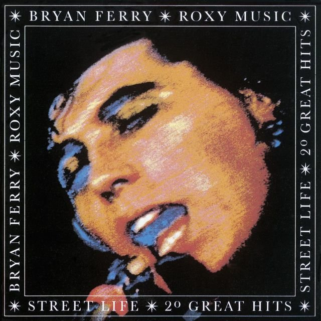 Street Life - 20 Greatest Hits