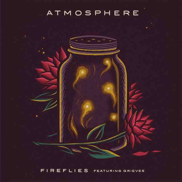 Fireflies (feat. Grieves)