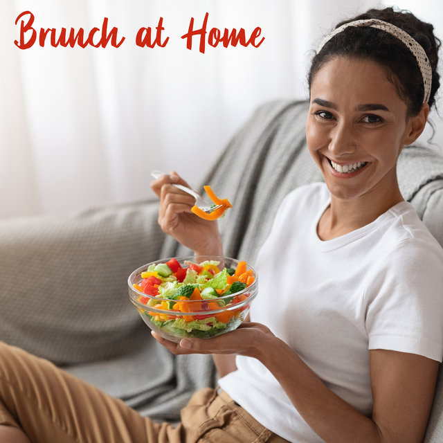 Brunch at Home: Best Background Instrumental Music