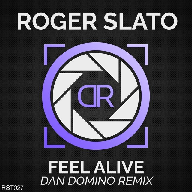 Feel Alive (Dan Domino Remix)