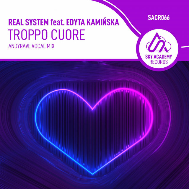 Troppo Cuore (ANDYRAVE VOCAL MIX)