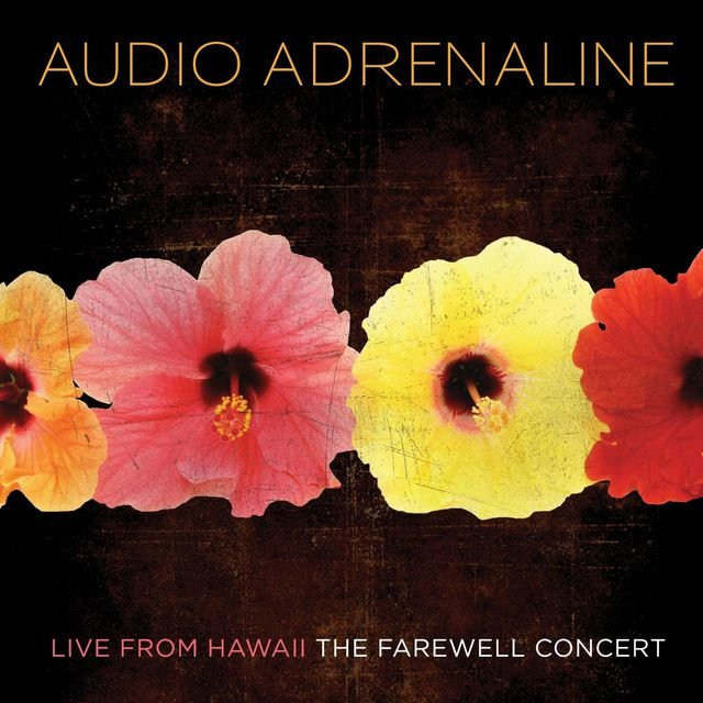 Live From Hawaii...The Farewell Concert