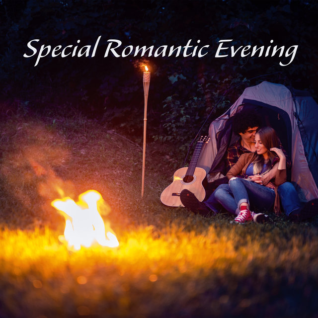 Special Romantic Evening – Simple Jazz, Gentle Music, Romantic Time, Jazz for Quiet Moments, Jazz at Night