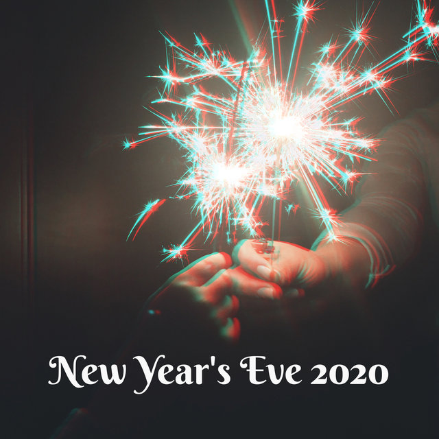 New Year's Eve 2020: Party Trance Lounge Music