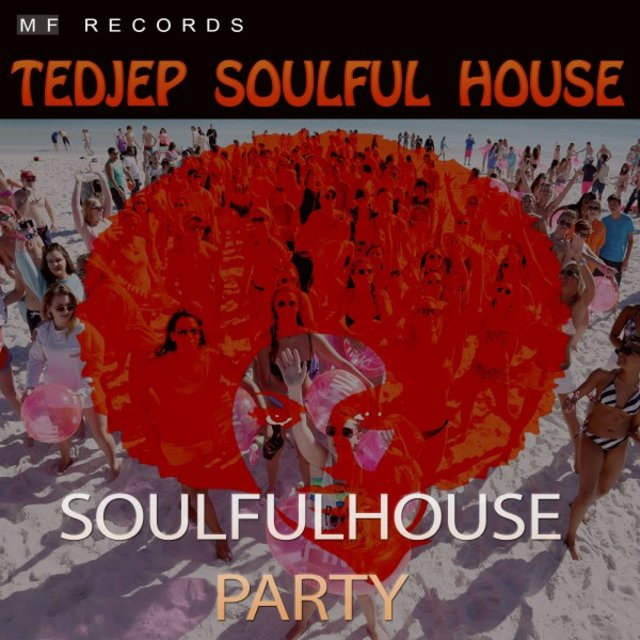 Soulfulhouse Party