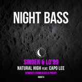 Natural High (BIJOU Remix)