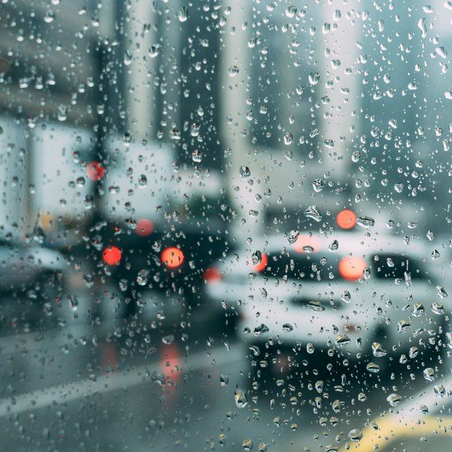 #1 Tranquil Rain Sounds for Sleep and Mindfulness