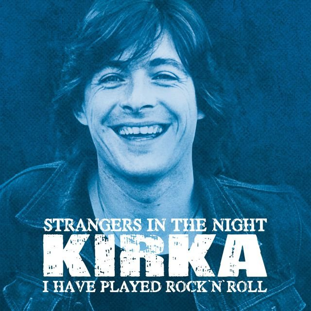 Strangers In The Night / I Have Played Rock'n'Roll