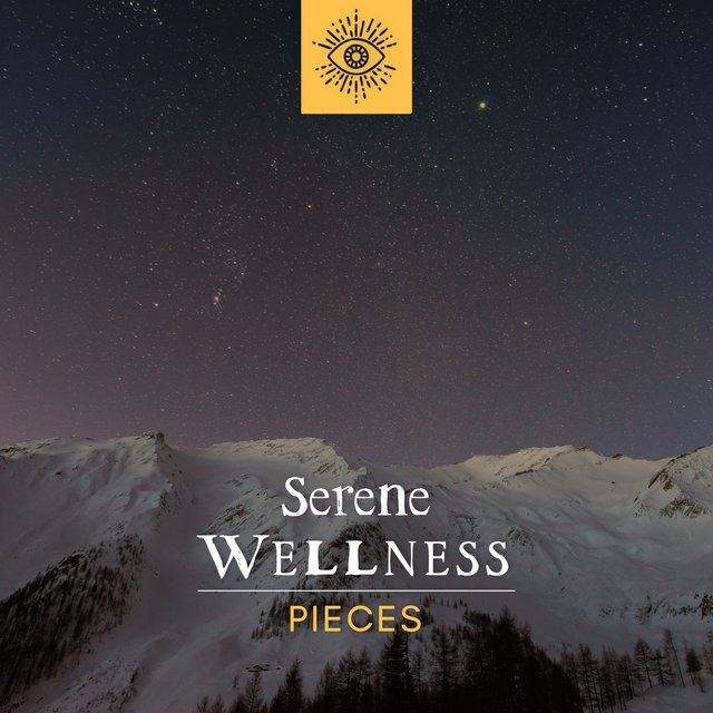 Serene Wellness Pieces