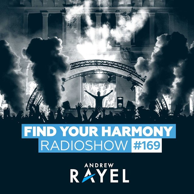Find Your Harmony Radioshow #169