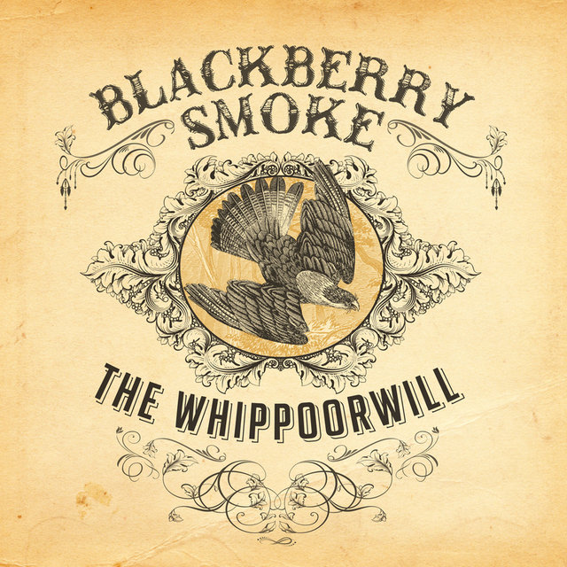 The Whippoorwill (3 Bonus Track UK/EU Edition)
