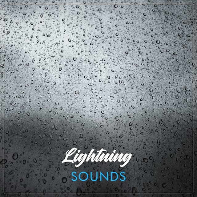Soft Lightning Background Sounds