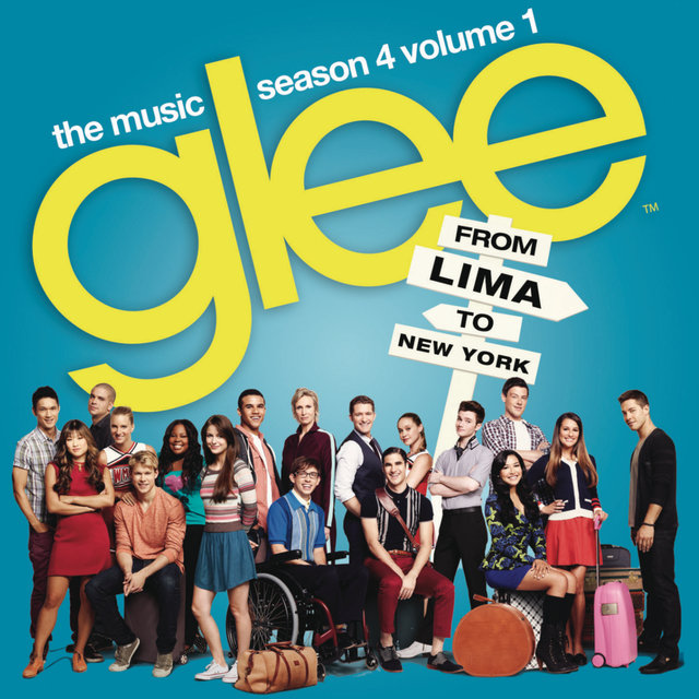 Glee: The Music, Season 4 Volume 1