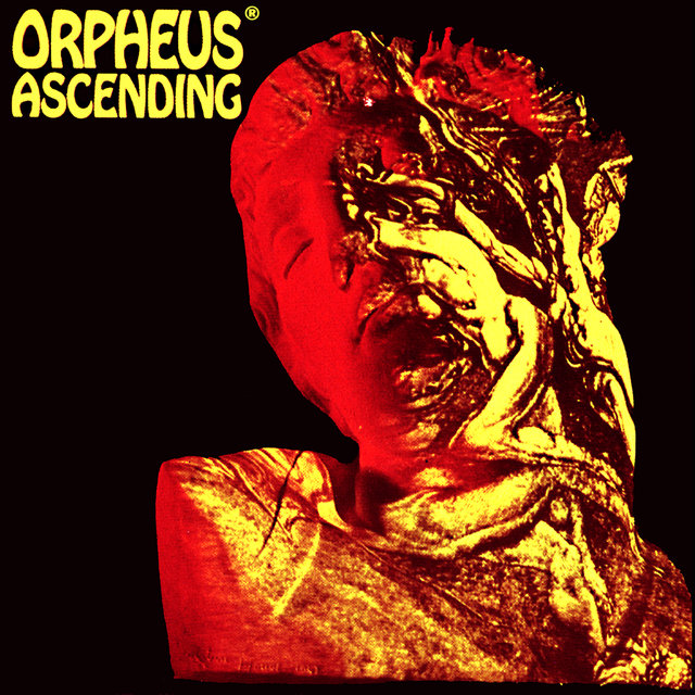 ORPHEUS ASCENDING (New Edition)