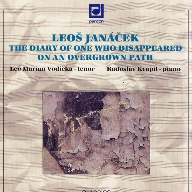Janáček: The Diary of One Who Disappeared & On an Overgrown Path