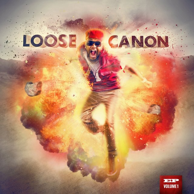 Loose Canon, Vol. 1 - EP