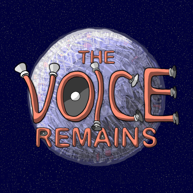 The Voice Remains