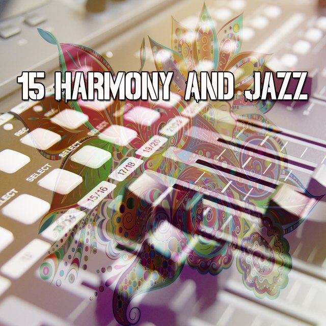 15 Harmony and Jazz