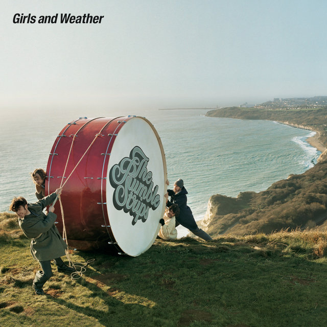 Girls and Weather (Deluxe Version)