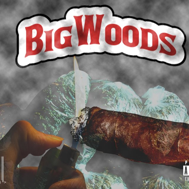 Big Woods (feat. Domo)