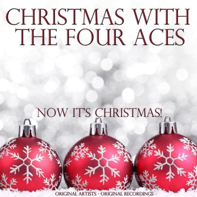 Christmas With: The Four Aces