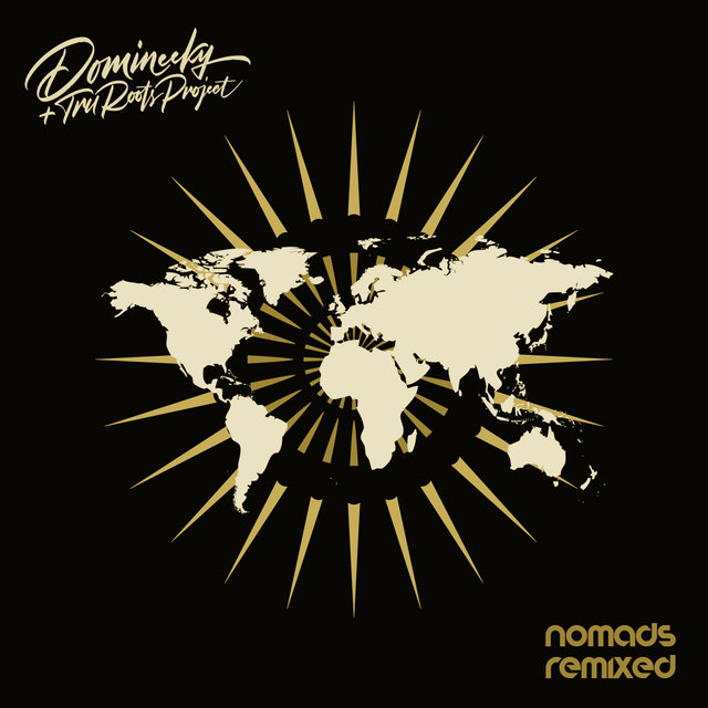 Nomads Remixed