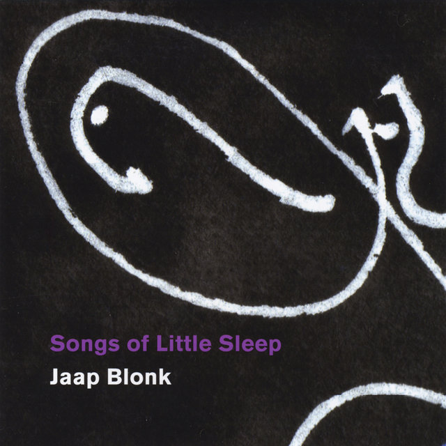 Songs of Little Sleep