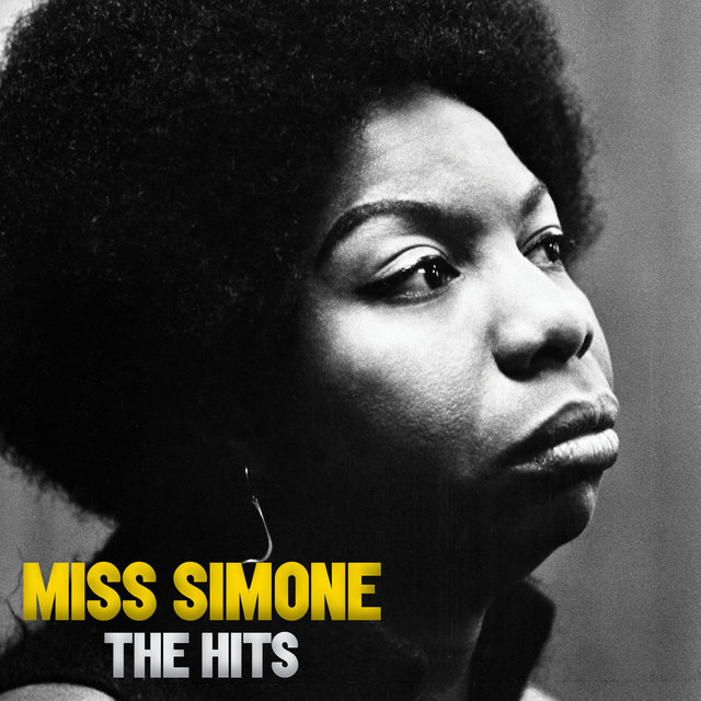 Miss Simone: The Hits