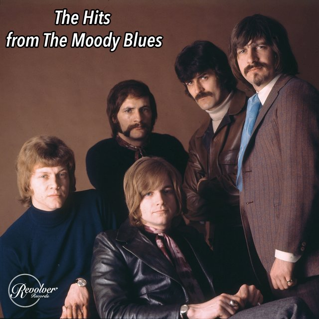 The Hits by the Moody Blues