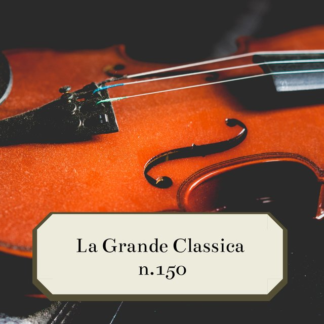The Official Classical Collection n.150