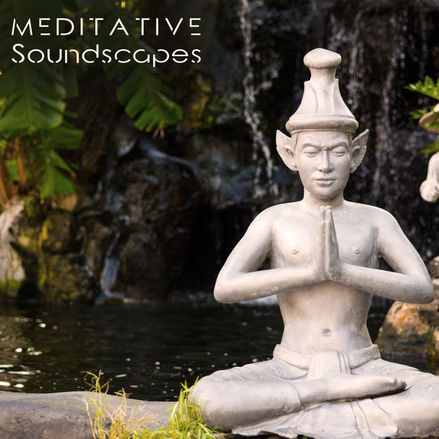 Meditative Soundscapes - Balance with Nature, Breath of Deep Serenity, Deep Body Relaxation