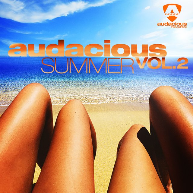 Audacious Summer Vol. 2