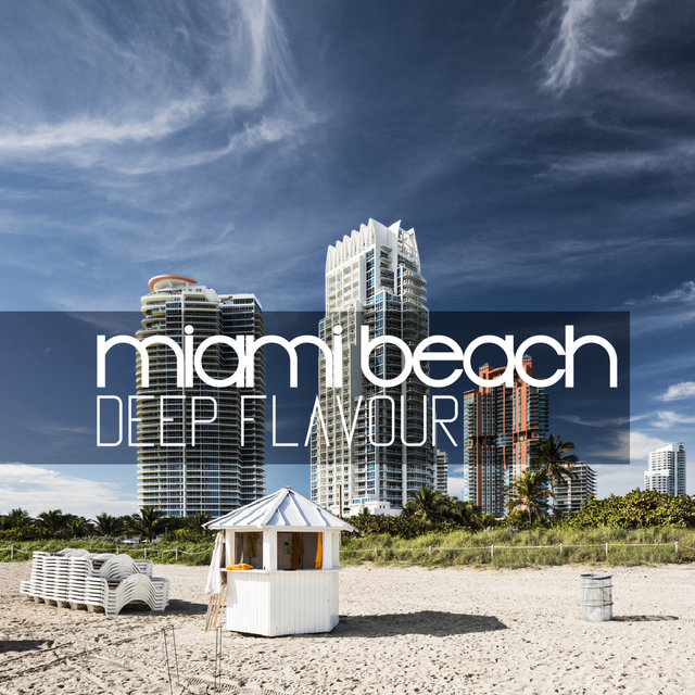 Miami Beach Deep Flavour