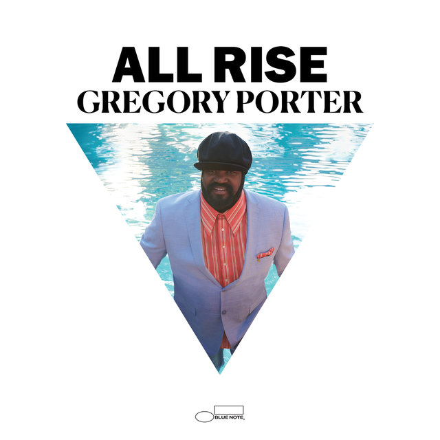Cover art for album All Rise (Deluxe) by Gregory Porter