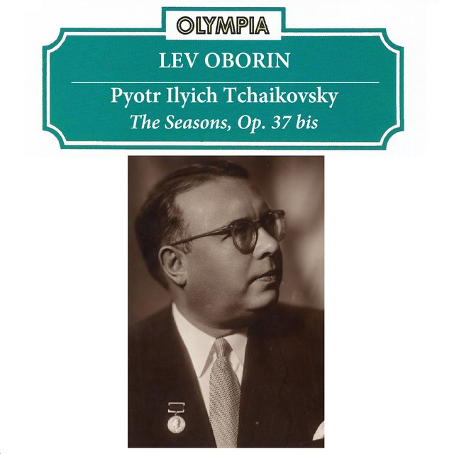 Tchaikovsky: The Seasons, Op. 37 bis