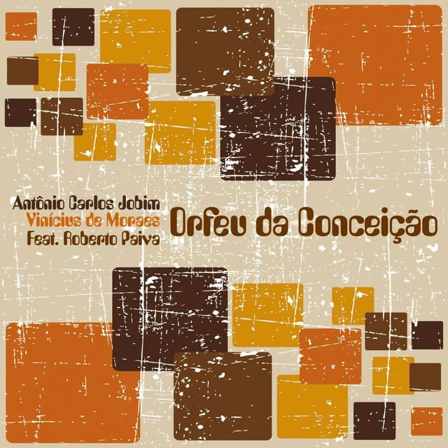 Orfeu da Conceição (Original 1956 Album - Digitally Remastered)