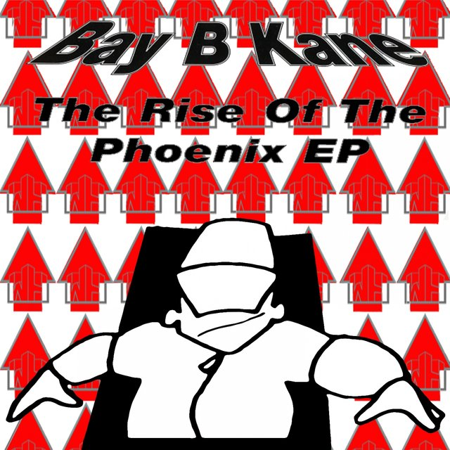 The Rise of the Phoenix EP