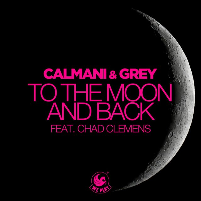 To the Moon and Back (feat. Chad Clemens)